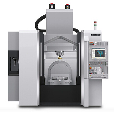 5�S立式加工NMV 5000 DCG