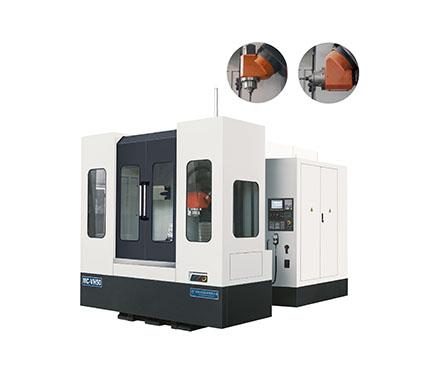 MC-VH50立�P式加工中心