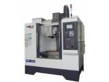 KMF-600高速模具加工中心