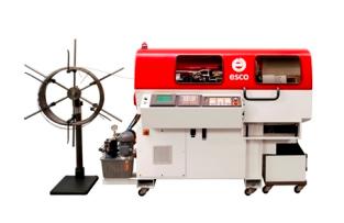 瑞士ESCO艾思科走心�CEscomatic NM64X