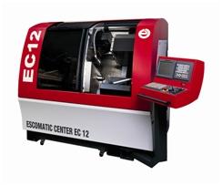 瑞士ESCO艾思科走心�CEscomatic EC12