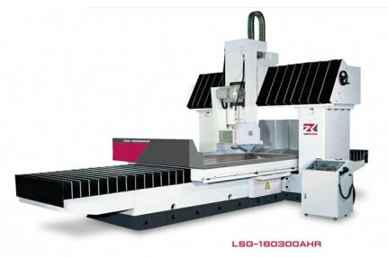 平面磨床LSG-160300AHR