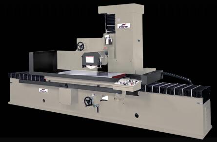 中型伸臂式平面磨床系列PSGO-60150AHR