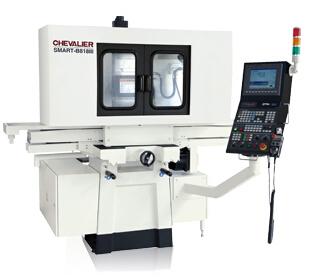 成型磨床SMART-H/B 818 III