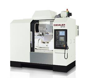 立式研磨中心�CFVGC-II