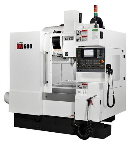 立式�C合加工�C CV-600