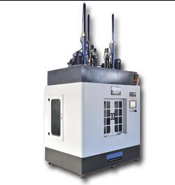 高精度数控立式珩磨机MB4230-3