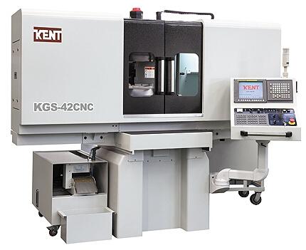 三轴数控平面磨床CNC系列KGS-42CNC