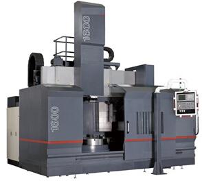 立式��中心YVT-1200 C/CM
