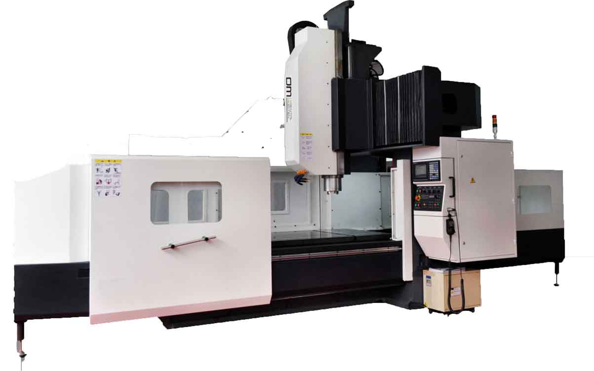 CNC数控立式龙门加工中心zy-4022