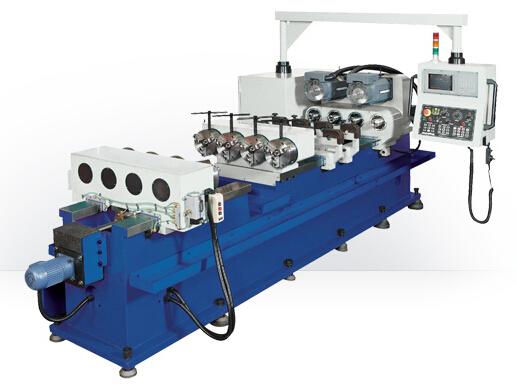 立式�床XE-500/1000(CNC)