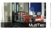 MultiTec 卧式加工中心