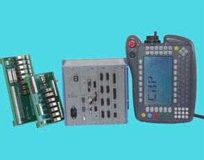 CRP-S80工�I�C器人控制系�y