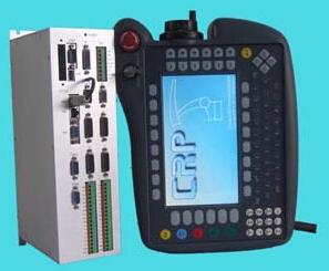 CRP-S40工�I�C器人控制系�y