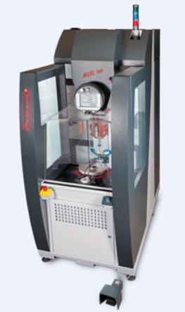 立式珩磨机MVRL160