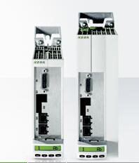 KeDrive D2-紧凑型驱动器
