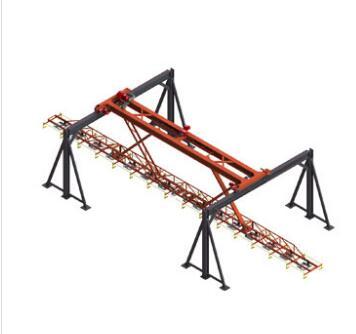 木工行业桁架式机器人3000型