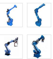 �C器人�a品