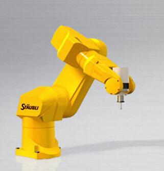 高速�C加工(hsm)�C器人