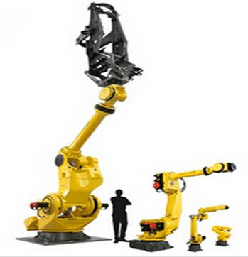 M-430iA工业机器人