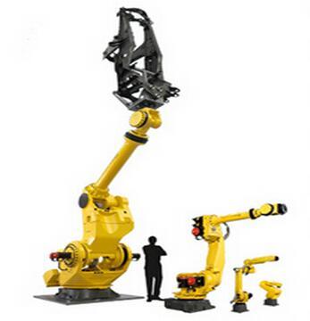 M-10工�I�C器人