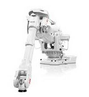 IRB6660工�I�C器人