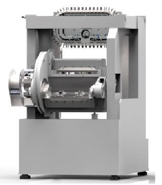 BA W02加工中心SW-machines埃斯�S