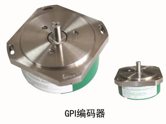 美��GPI公司8435S-A系列角度��a器