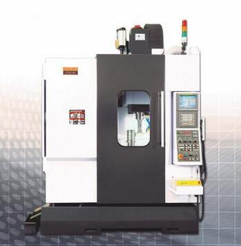 高精度CNC立式磨床CVG4T/8T