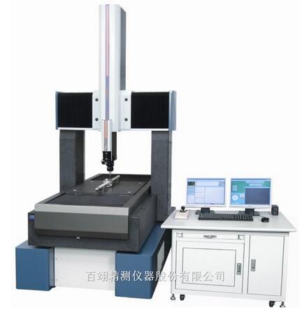 三坐��y量�xCWT-1000A-CNC