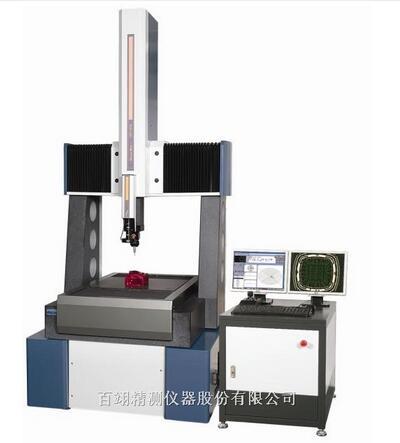 三坐��y量�xCWT-544AV-CNC