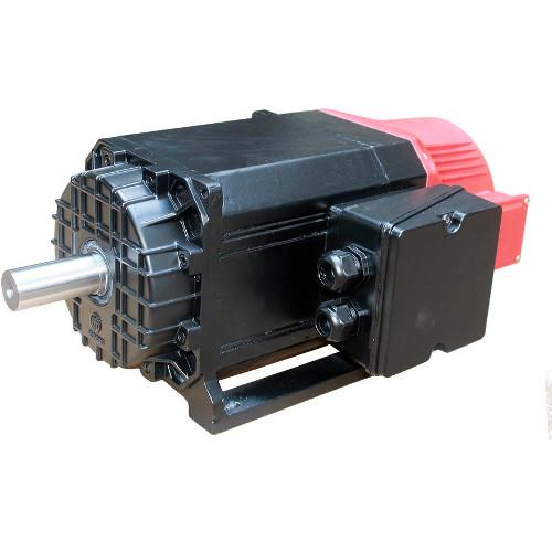 750/2000转-45KW-573N.m主轴伺服电机