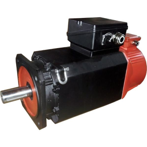 4kW油压伺服电机1500/3750rpm