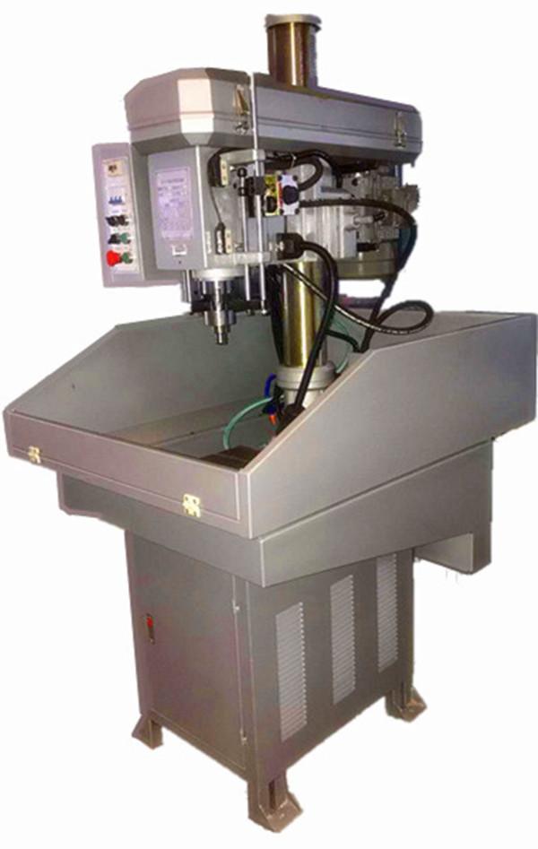 供应JZD20 30 35油压多孔钻床 数控钻床 多轴攻丝机 动力头 攻牙机 多轴器