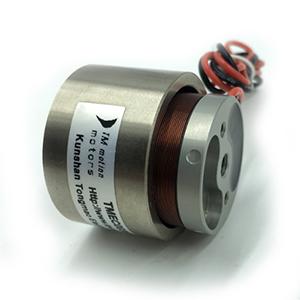 圆柱型音圈电机