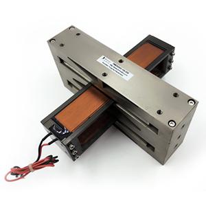 矩形音圈电机